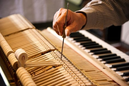 Why Should You Tune Your Piano More Often?