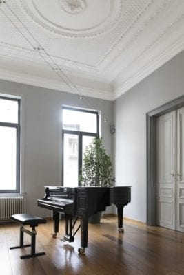 How to Maintain Your Piano