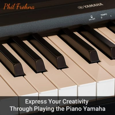 Yamaha: Creativity, Accessibility