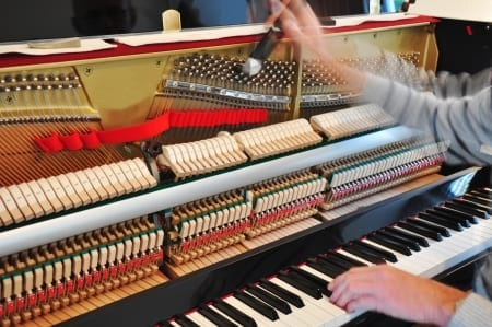 Do You Really Need to Opt for Piano Tuning?