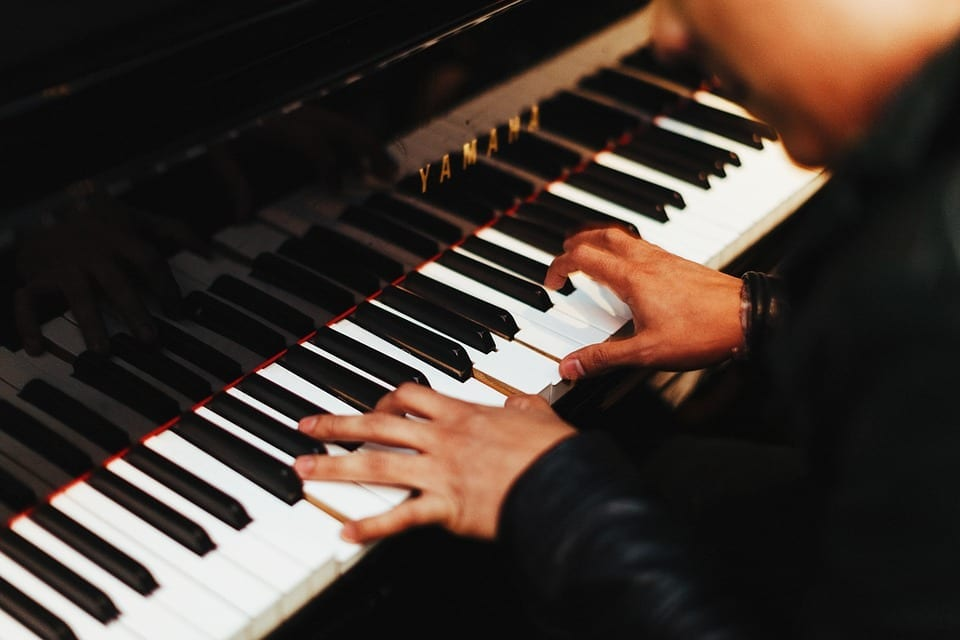 10 Myths About Learning the Piano