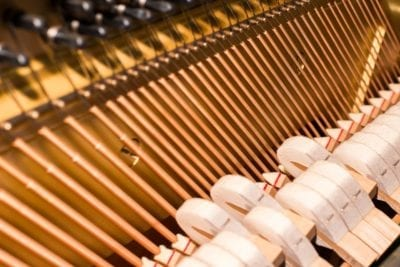 Why It's Important to Keep Your Piano in Tune