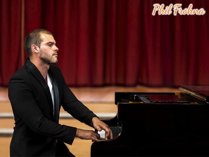 How To Prepare Yourself Before Playing Piano Before An Audience